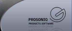 Prosoniq Logo
