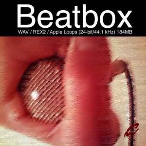 9 Soundware Beatbox Samples