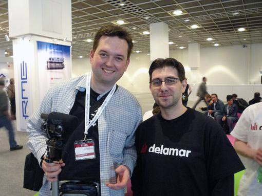 Markus Dollinger & Carlos