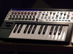 Novation Remote SL Mk II 25