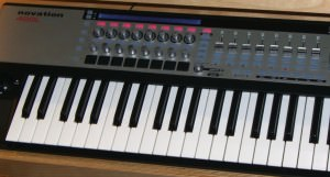 Novation Remote SL Mk II 49