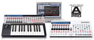 Novation SL MK II MIDI Controller