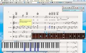 Avid Sibelius 6
