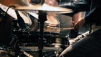 Snare Drum komprimieren