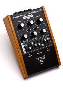 Moog MF-105M MIDI MuRF