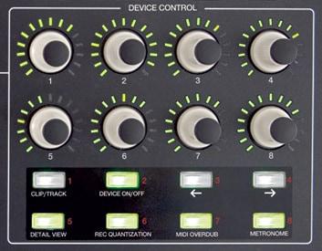 Device Control bietet intuitive Haptik