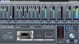 GUI Focusrite Saffire Pro 24 DSP