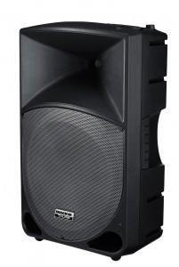 Mackie TH-15A Aktive Lautsprecher Boxen