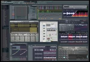 ImageLine FL Studio 9