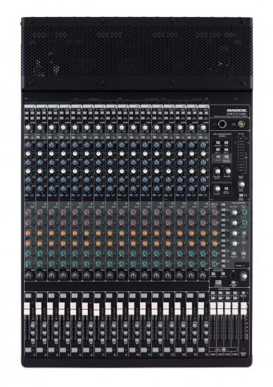 Mackie Onyx 1640i Firewire Recording Mixer