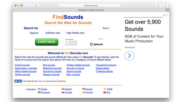 Online-Tools für Musiker