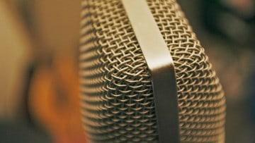 Gesang Abmischen Frequenzen
