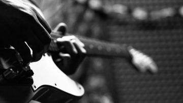 Gitarre aufnehmen Fehler