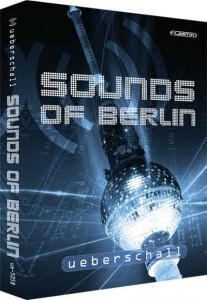 Ueberschall Sounds Of Berlin