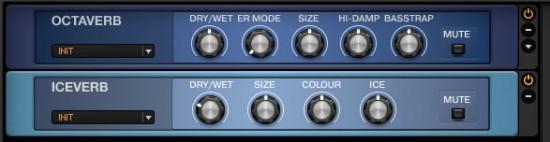Gut gekühlt und achtfach zugleich: Octaverb im Guitar Rig 4 Kontrol Testbericht