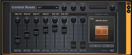 Control Room ist die vielleicht beste Neuerung in GR4