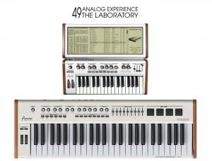 Arturia Analog Experience - The Laboratory