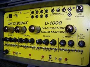 Metasonix D-1000