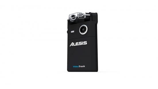 Alesis VideoTrack Handheld Recorder für Video und Audio