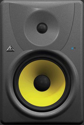 Behringer B1031A Studiomonitore