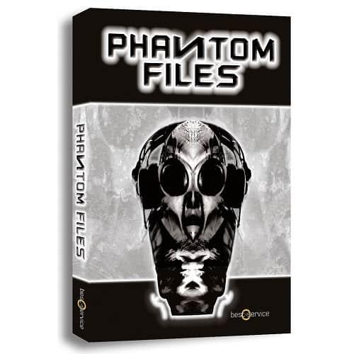 Bestservice PhantomFiles Sample Library