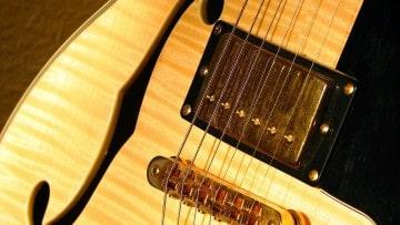 Gitarre Neuheiten Musikmesse Frankfurt