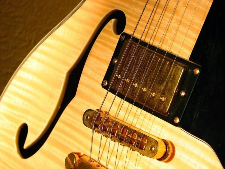 Gitarre Neuheiten Winter NAMM