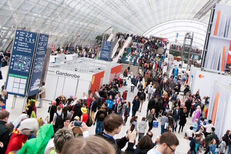Musikmesse Frankfurt 2015 Prolight+Sound - delamar