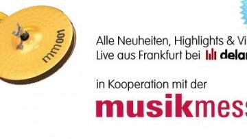 Musikmesse Frankfurt 2010 Neuheiten Videos News Highlights