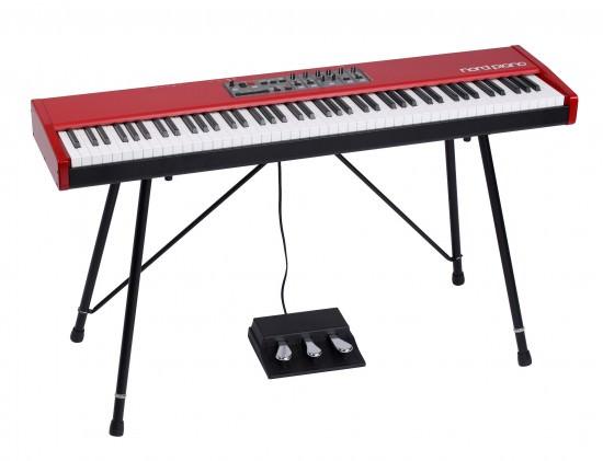 Bild von Nord Piano mit Nord Piano Pedal