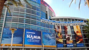 NAMM 2018 Neuheiten, Videos, Fotos, News - Alles rund um die Musikmesse NAMM