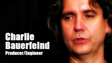 Interview Charlie Bauerfeind