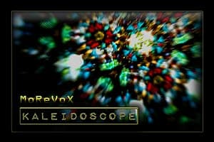 Drum Sample Library MoReVoX Kaleidoscope