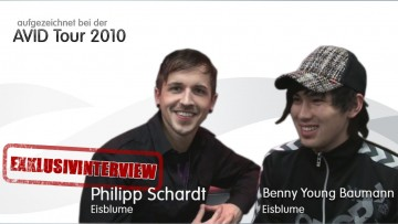 Eisblume Interview