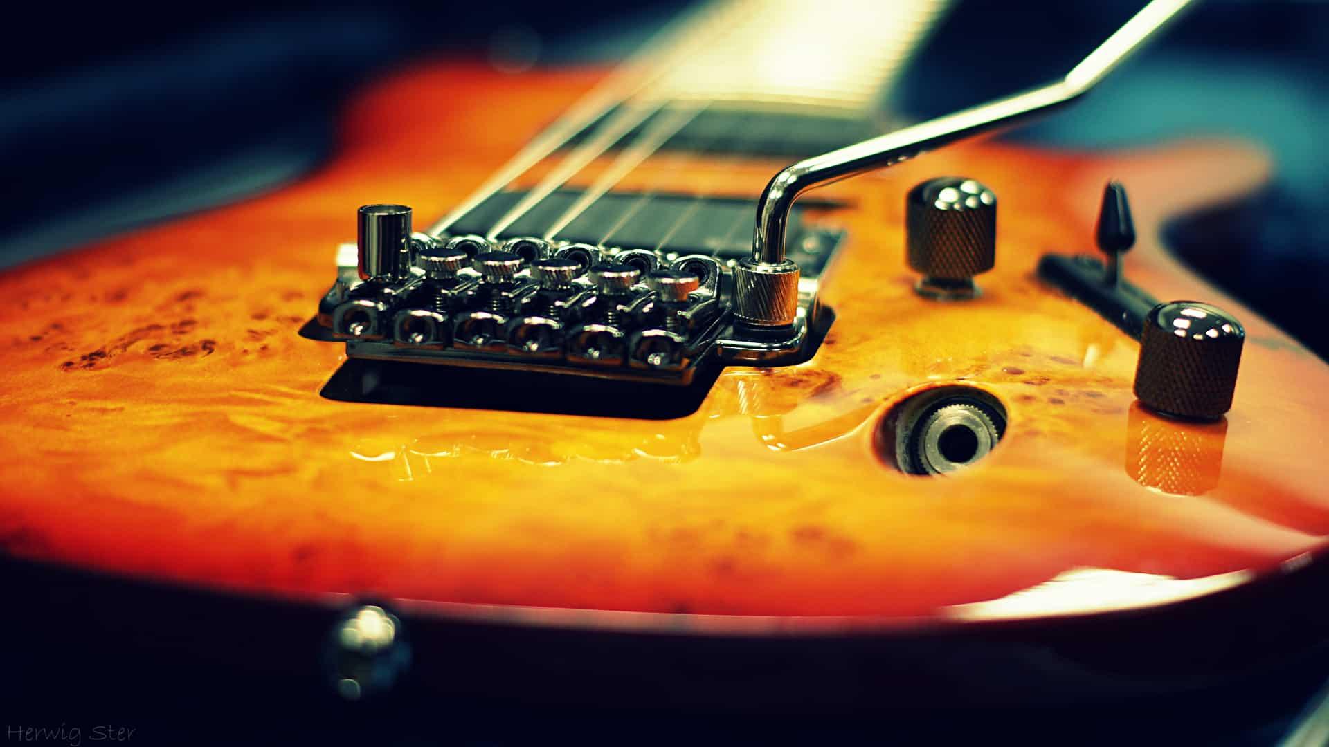 Gitarre Abmischen Dein Rezept Für Fetten Sound Delamar