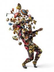 Nick Cave - Soundsuits