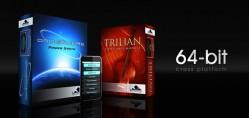 Spectrasonics Omnisphere 1.2 & Trilian 1.2