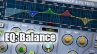 Equalizer Tutorial Mixen Abmischen Balance finden