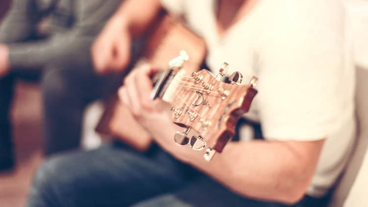 Songwriting: Die 13 ultimativen Tipps für bessere Songs