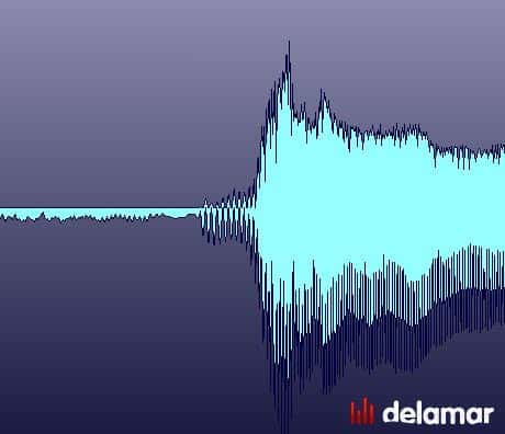 Audio Mastering Workshop DC-Versatz DC-Offset