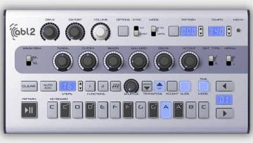 AudioRealism BassLine 2.5