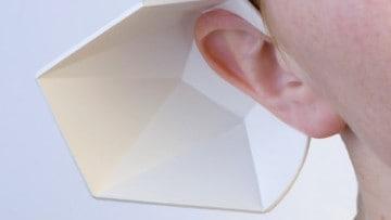 Earshell: Der Ohrschmuck zum besser hören