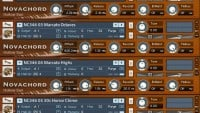 Kostenloses Sample Pack mit free Samples von der Hammond Novachord