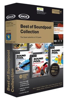 Magix Best of Soundpool Collection Loops
