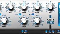 Variety Of Sound NastyVCS