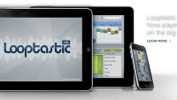 DJ-Software für Apple iPad: Looptastic HD