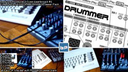 Commodore C64 Drum Kit als Free Sample Pack