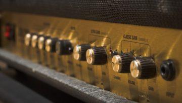 Metal abmischen: Tipps für den Heavy Metal Gitarrensound
