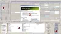 Screenshot von Sony ACID Music Studio 8 Testbericht