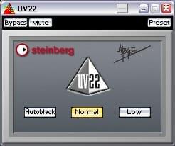 Friedemann Tischmeyer Audio Mastering Workshop Dithering
